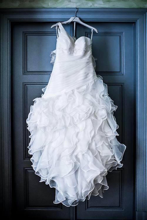 Brautkleid Hochzeit Karow