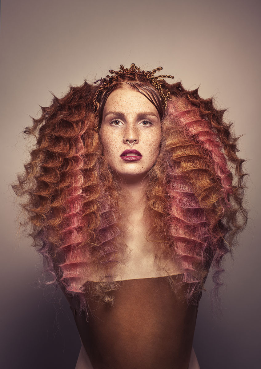 Avantgarde - German Hairdresser Award