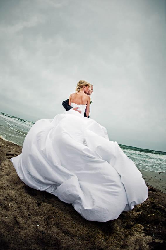 Fotograf Brautpaar Kühlungsborn