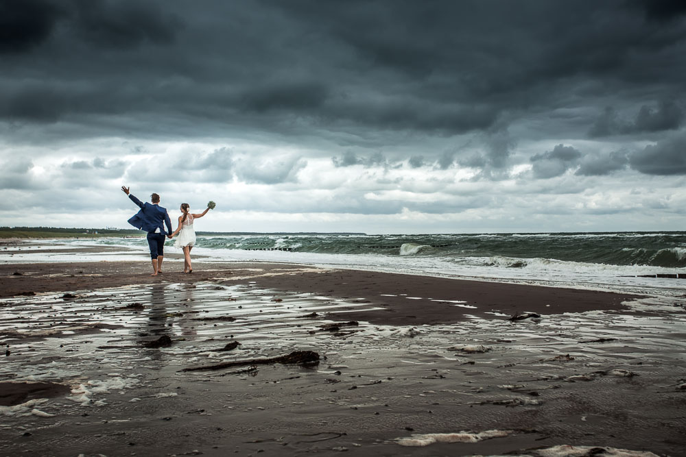 Strandshooting Fotograf Dierhagen