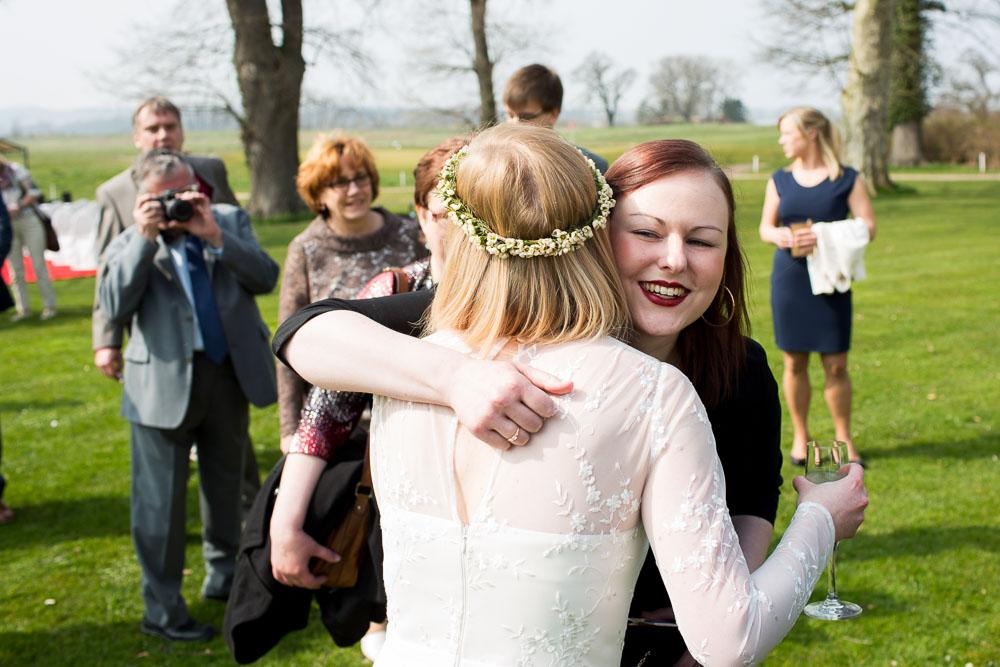 gratulation heiraten familie fotograf