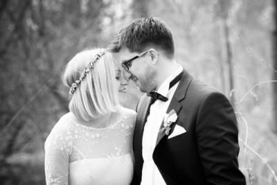 Hochzeit im Schloss Teschow