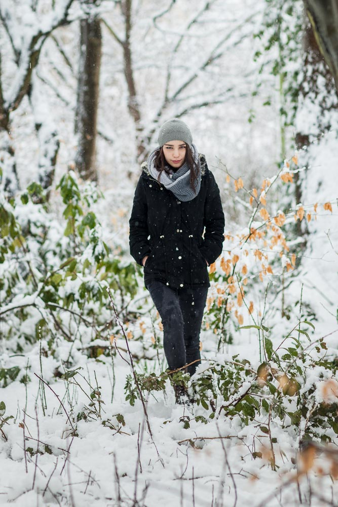 fotograf winter fotoshooting